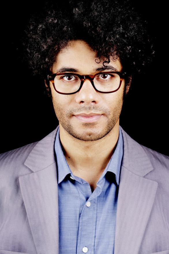 richard ayoade moscow
